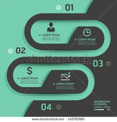 can be used for workflow layout diagram number options step up options web design banner template infographic. Web Design, Media Design, Graphic Design, Diagram Design, Chart Design, Workflow Design, Magazine Ideas, Professional Powerpoint Presentation, Powerpoint Design Templates