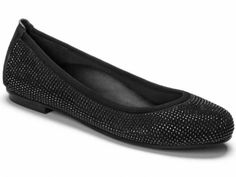 43cace2c5a4d Vionic Willow - Women s Flat - Click to enlarge title  Technology