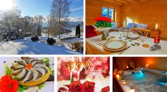 Escapade Gourmande en Amoureux dans les Alpes du Léman pour la Saint Valentin Dans une ambiance chalet chic, La Ferme du Pré Carré vous propose un forfait romantique. Cette maison d'hôtes romantique semblable à un petit hôtel de charme est lovée au cœur d'une nature généreuse, un écrin de verdure ou de neige immaculé selon la saison, idéal pour se ressourcer, se dorloter, s'évader à deux le temps d'un séjour ou week-end en amoureux. #saintvalentin