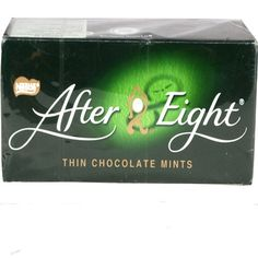After Eight Mints -