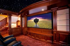 Maverick Integration | Home Entertainment and Automation in MA and NH | Boston Design Guide