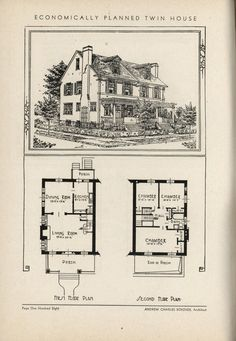 Economically Planned Twin House BookReaderImages.php (1213×1755)