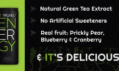 The It Works Energy Drink Available 3.5.15 www.wrapbenefits.myitworks.com 217-819-9449 217-390-6519