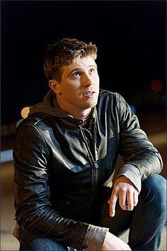 Garrett Hedlund Tron Motorcycle Garrett Hedlund_Inside...