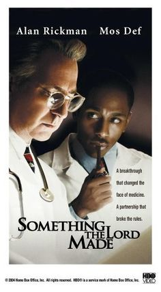 Something the Lord Made (TV Movie 2004) - IMDb