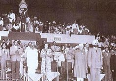 4 Mar - The 1951 Asian Games, which were the first games organized from 4th to 11th March 1951. About 500 athletes participated in the program in 57 different events. The 1951 Asian games were scheduled for 1950, but were postponed till 1951 due to delays in preparation.