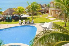 Karisma Azul Beach, Riviera Maya #LoveShackVacations