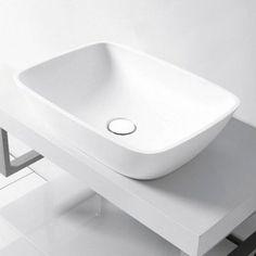 Silkstone Countertop Basin - Lavare Bathrooms Perth