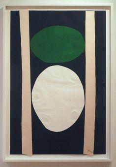 Robert Motherwell, Untitled on ArtStack #robert-motherwell #art