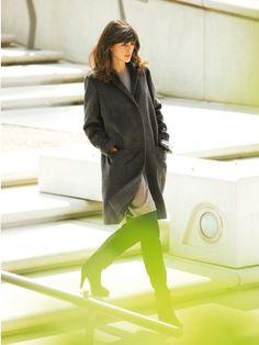 men's coat for women