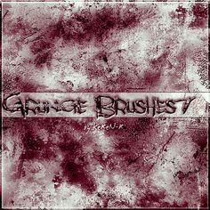 Abstract Dirty Grunge 20 - Download  Photoshop brush http://www.123freebrushes.com/abstract-dirty-grunge-20/ , Published in #GrungeSplatter. More Free Grunge & Splatter Brushes, http://www.123freebrushes.com/free-brushes/grunge-splatter/ | #123freebrushes