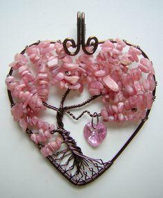 Love *SOLD* by RachaelsWireGarden.deviantart.com on @deviantART