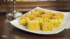 Bolo de lúcia lima e limão.....um bolo deliciosooooooo