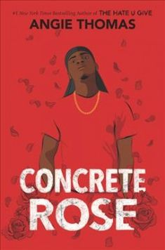 Concrete Rose, New Books, Books To Read, Rose Online, Young Adult Fiction, Black Authors, Historical Fiction, Book Recommendations, Writing A Book
