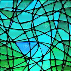 Imagen relacionada Stained Glass Windows, Vinyls