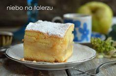 Łatwa szarlotka na puszystym cieście ucierane ciasto z jabłkami, szybkie w przygotowaniu, wilgotne i bardzo dobre w smaku.
