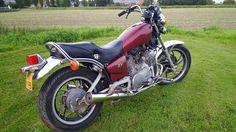 Yamaha XV 750 SE #tekoop #aangeboden in de groep van #Motortreffer (zie: www.facebook.com/groups/motorentekoopmt) #motorentekoopmt #yamaha #yamahaxv #yamahaxv750 #yamahaxv750se #yamahafanclub #yamahanederland