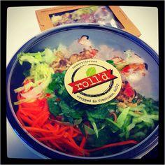 Roll'd - the most yummiest Vietnamese food in Melbourne   www.rolld.com.au