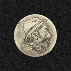 Hobo Nickel, Personalized Items