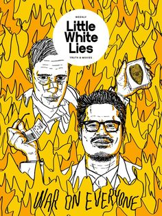 Little White Lies weekly