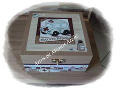 Caixa de remédios | Artes e Mimos Ateliê Vanessa Bruno | Elo7