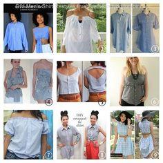 True Blue Me & You: DIYs for Creatives • Posts Tagged 'diy fashion'