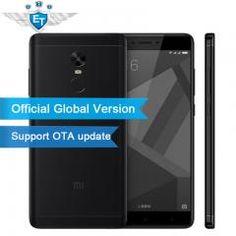 [ $31 OFF ] Global Version Xiaomi Redmi Note 4 Smartphone 3Gb Ram 32Gb Rom Snapdragon 625 Octa Core Cpu 5.5 Inch 1080P Display 13Mp Fcc Ce