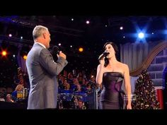 Michael Cormick, Julie Goodwin - The First Noel - Carols by Candlelight 2010