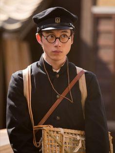 坂口健太郎、『とと姉ちゃん』出演で性格に変化 「誰かと過ごす時間の大切さ」を実感 (クランクイン!) - Yahoo!ニュース