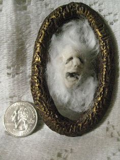 Haunted Dolls, Dollhouses, And Miniatures For Halloween | Diary of ...