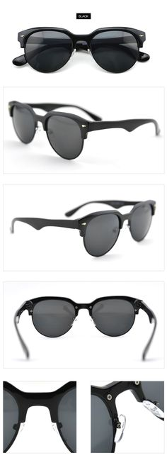 #Good looking sunglasses Half-Frame sunglasses Suit your face sunglasses Hollywood style sunglasses #Good looking sunglasses #half band sunglasses #Hollywood style sunglasses Visit - FUNMEMO.COM  to see More