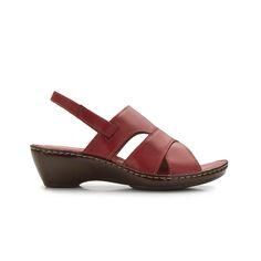 24301 - CEREZA #shoes #zapatos #fashion #moda #goflexi #flexi #clothes #style #estilo #summer #spring #primavera #verano