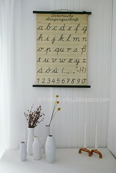 vintage typographical school map chart – We collect similar ones – Only/Once – www.onlyonceshop.com