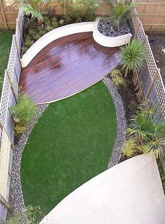 small garden design ideas from backyard or front yard landscaping are not easy to find Small Backyard Design, Modern Backyard, Small Backyard Landscaping, Backyard Ideas, Landscaping Ideas, Patio Ideas, Patio Design, Fence Ideas, Bbq Ideas