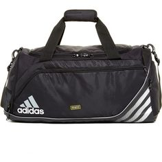 adidas Team Speed Medium Duffel Bag and other apparel, accessories and trends. Browse and shop related looks.
