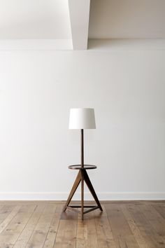 The Finn Floor Lamp Melrose House, Rose Tarlow, Tripod Lamp, Floor Lamps, Flooring, Lighting, Home Decor, Decoration Home, Light Fixtures
