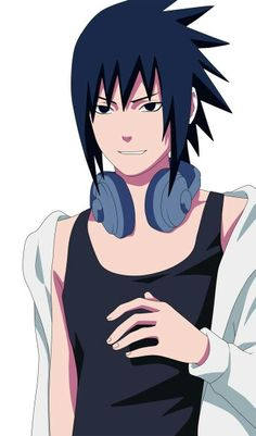 Especial_sasuke123 • mordern Sasuke