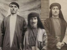 زي عربي