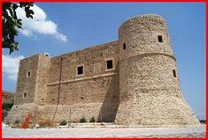 Castello di Bernalda, castelli della provincia di Matera, Castelli della Basilicata, castelli italiani