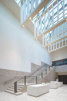 The New Rijksmuseum, Amsterdam, 2013 - Cruz y Ortiz Arquitectos