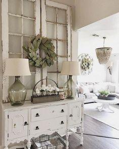 super 33 Rustic Farmhouse Decor Ideas  #decor #deko #dekoration #Dekorationideen #farmhouse #ideas #Rustic #super