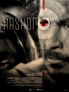 Rashomon by Delicious Design League