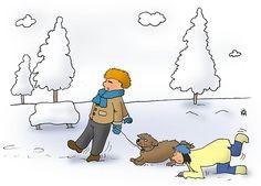Väterchen Frost lässt grüßen - Cartoon von Thomas Alwin Müller http://www.pressenet.info/pr-2012/cartoons/winter-frost.html
