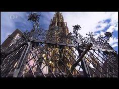 , z Boží milosti král Tower, Building, Youtube, Movies, Travel, Historia, Viajes, Computer Case, Buildings