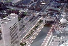 Boston-35mm-Slides-City-Views-Massachusetts-Original-Color-1975