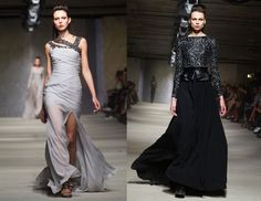 Oscar Worthy Dresses by Chapurin Couture