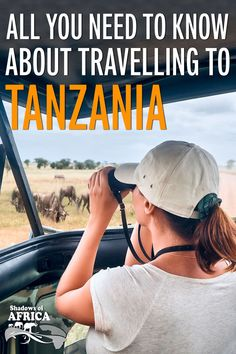 The key to successful travel is good preparation, which starts with credible information. Let's start with some facts: The Government of Tanzania is collecting tracking information for all international passengers arriving in Tanzania. _________________________________________________ #shadowsofafrica #travelafrica #thisisafrica #africananimals #africansafari #safariinafrica #africa #safari #wildafrica #africananimals #doyourtravel #travelmore #africanprints #travelmore