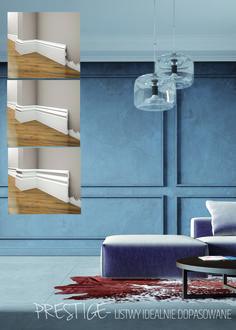 www.roletyprestige.pl  Listwy przypodłogowe, przysufitowe, ornamenty, ramy obrazów, telewizorów, luster   #deco #interiordesign #interior #decoration #inspire  #inspireme #baseboards