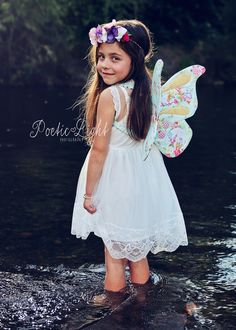 Enjoy crafting your own Wife-made Butterfly Wings, encourage creative and imaginative play in your children and put big smiles on squishy little...