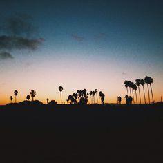 los angeles // ig; @troyesivan Snapchat Stories, Troye Sivan, Screen Shot, Scenery, California, Sky, Sunset, Wallpaper, Places